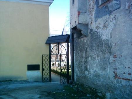 bytcan.sk - Sobášny palác - obnova