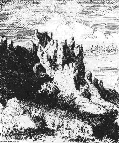 bytcan.sk - Súľovský hrad