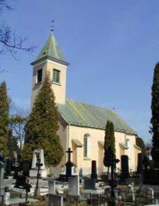 www.bytcan.sk - Kostol sv. barbory
