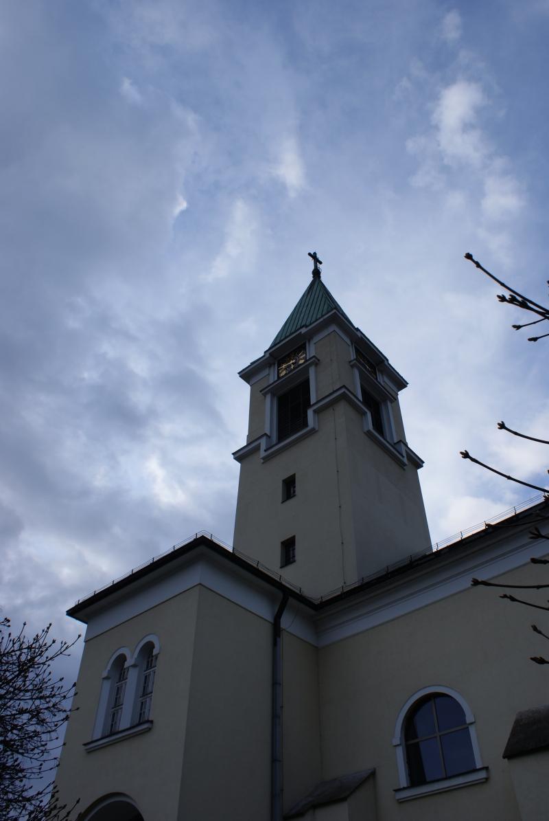 bytcan.sk  Kostol Všetkých  svätých