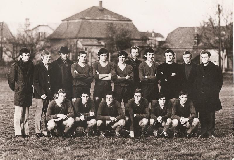 bytcan.sk - História futbalu