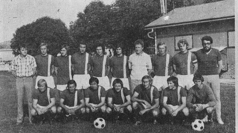 bytcan.sk - Historia futbalu