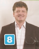 Bytčan.sk - kandidát na primátora Ing. Peter Weber