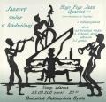 Bytcan.sk - Hogo Fogo Jazz Quartet