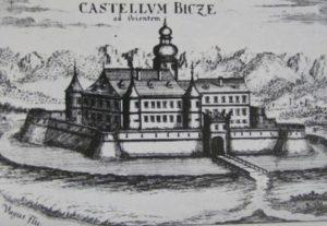 Esterházyovci v Bytči