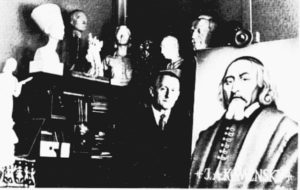 www.bytcan.sk - Stanislav BIROŠ Akademický sochár - Zaslúžili umelec