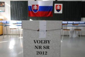 Bytčan.sk - Voľby NRSR 2012