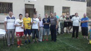 V Pšurnoviciach po dlhých rokoch opäť futbalový turnaj