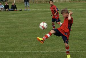 Hľadáme nové futbalové talenty!