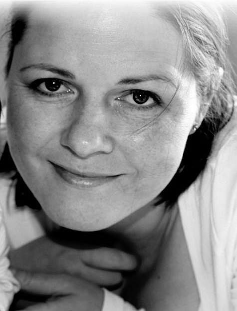 Andrea Macková - autorka blogu varíme s láskou