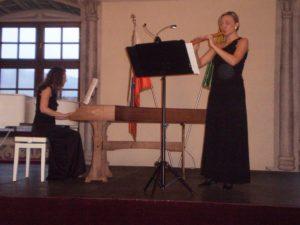Adventný koncert ZUS
