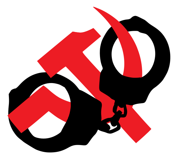 Smrť bojovníka proti komunizmu