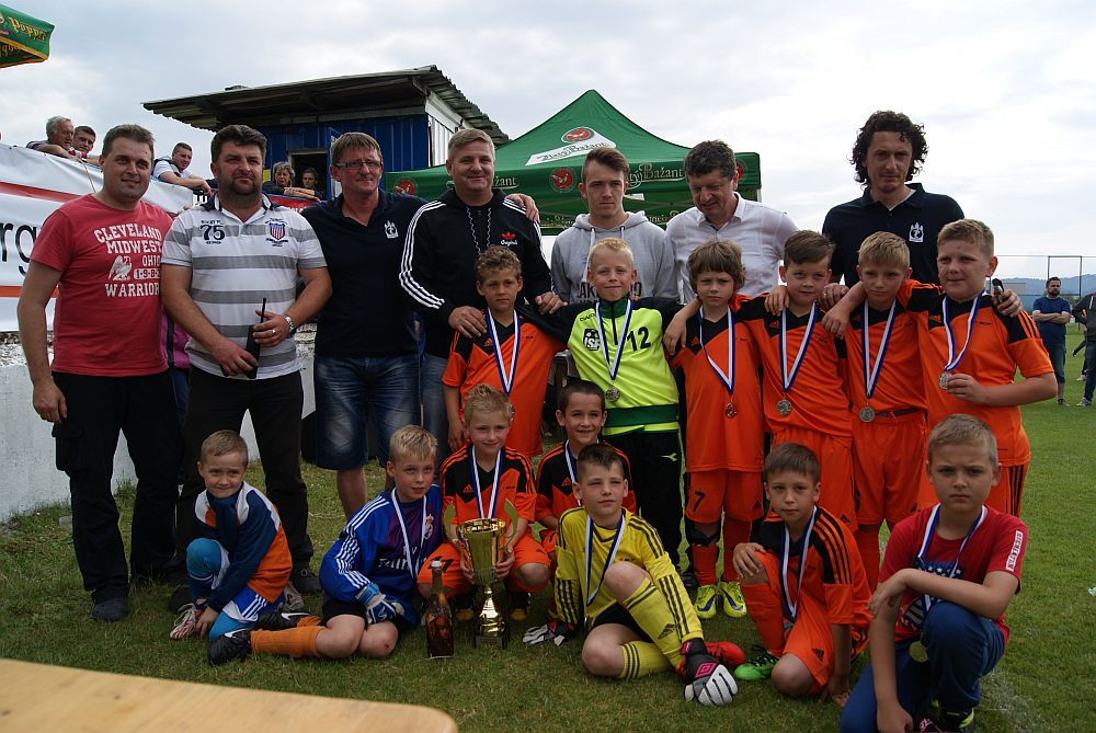 SEP CUP 2015