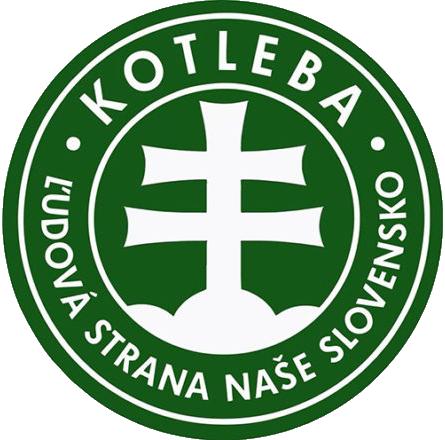 kotleba logo