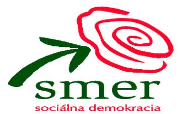 Smer-logo