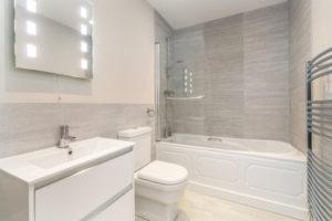 Kúpeľňa ako vaša domáca oáza pohody a relaxu