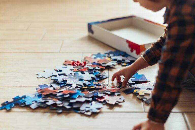 Puzzle – nadčasové hobby